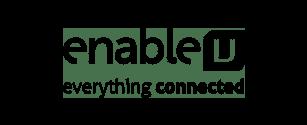 EnableU logo