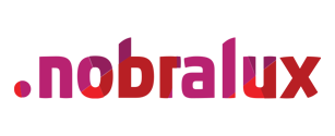 Nobralux logo