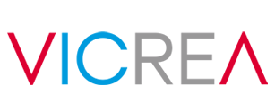 Vicrea logo